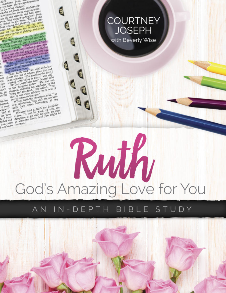 Study the book of Ruth with this free online Bible study from Good Morning Girls' and find all of the graphics, blog posts and videos right here! #Biblestudy #Ruth #WomensBibleStudy #GoodMorningGirls
