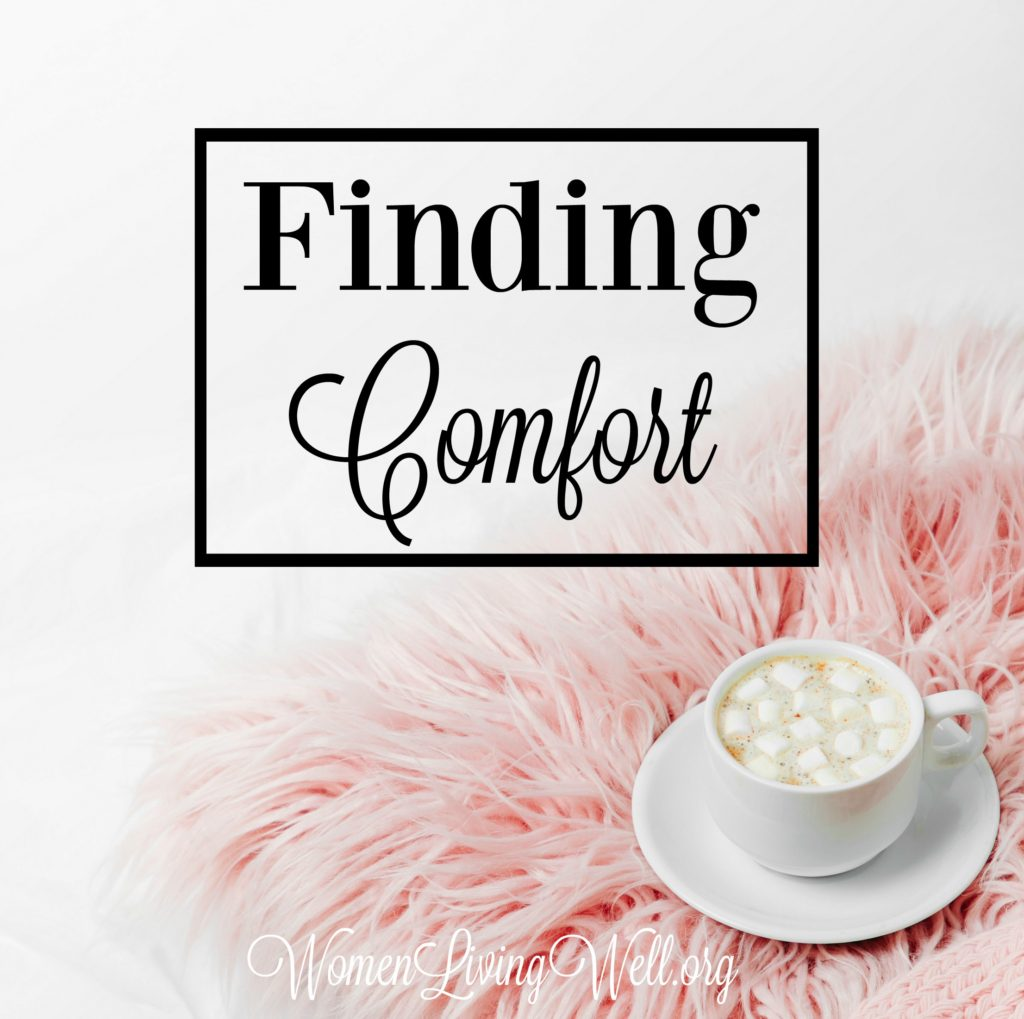 When life goes off the rails and we find the only place we can find comfort is in God we will find that this is the only true comfort. #Biblestudy #Ruth #WomensBibleStudy #GoodMorningGirls