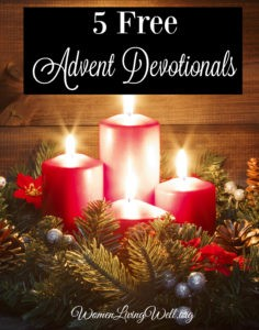 5 Free Advent Devotionals