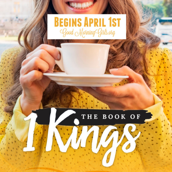 Introducing the Book of 1 Kings