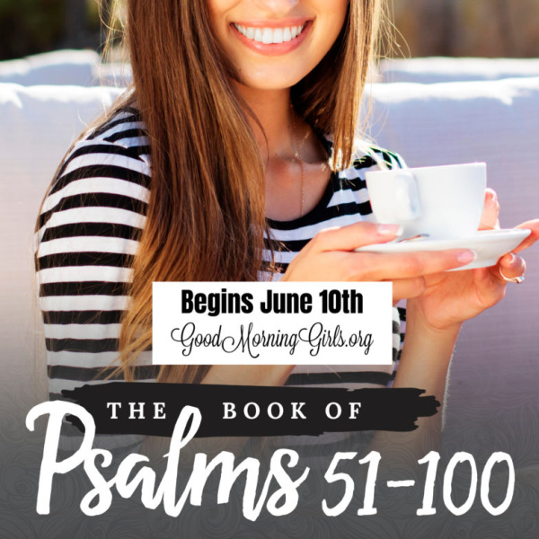 Introducing the Book of Psalms 51-100