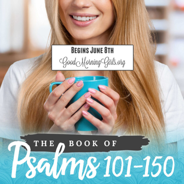 Introducing the Book of Psalms 101-150