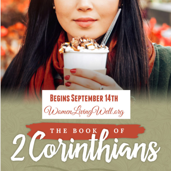Introducing the Book of 2 Corinthians