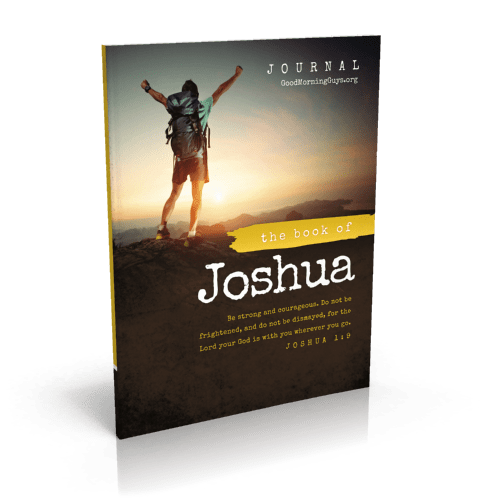 Women Living Well: Joshua Journal
