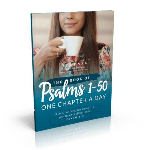 WLW Good Morning Girls Psalms 1-50