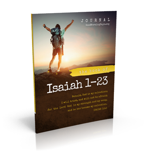 Women Living Well: Isaiah 1-23