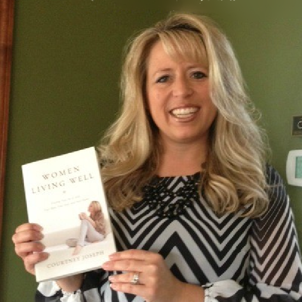 Balancing Family & Ministry & Launching a Book