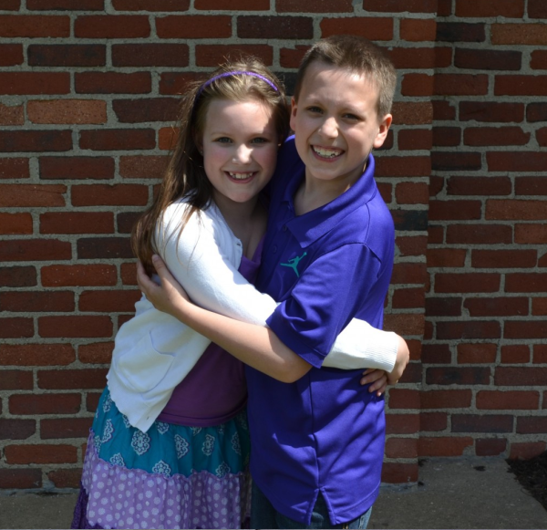 Reflections on our Homeschool Year